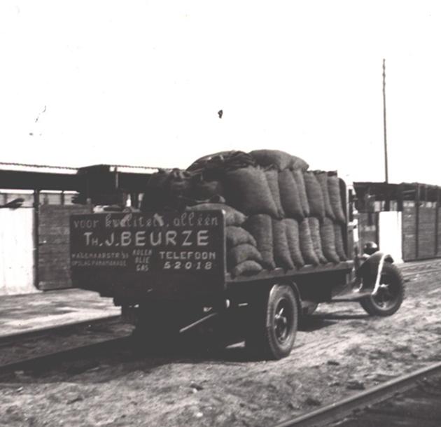 <span>Beurze IJsmachines</span>Historie